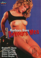 Barbara Dare Devours Men Porn Movie