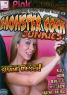 Monster Cock Junkies  Porn Movie