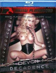 Devon: Decadence Blu-ray