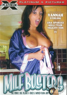 MILF Busters Porn Video