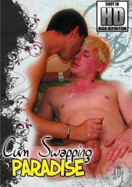 Cum Swapping Paradise Porn Video