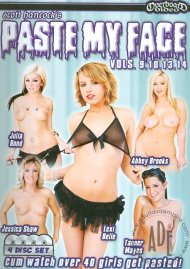 Paste My Face Vol. 9, 10, 13, 14 Porn Movie