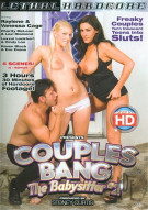 Couples Bang The Babysitter #2 Porn Movie