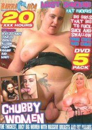 Chubby Women 5-Pack Porn Movie