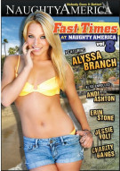 Fast Times At Naughty America University Vol. 8 Porn Movie