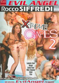 Roccos X-Treme Gapes 2 Porn Movie