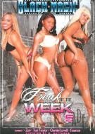Freak Of The Week 5 Porn Movie