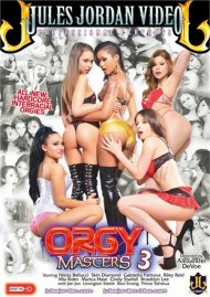 Orgy Masters #3 Porn Video