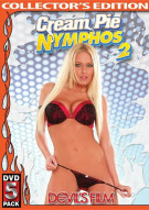 Cream Pie Nymphos 5 Pack 2 Porn Movie