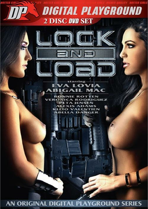 Lock and Load Streaming Porn Video Image.