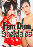 Fem Dom SheMales Porn Video