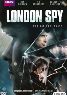 London Spy Porn Movie