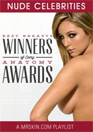 Best Breasts Winners of Every Anatomy Awards Porn Video