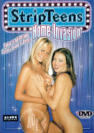 Strip Teens: Home Invasion Porn Movie