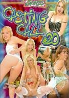 Casting Call #20 Porn Movie