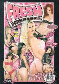 Fresh Porn Babes #4 Porn Movie