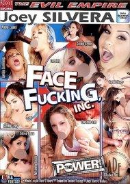 Face Fucking, Inc. Porn Video
