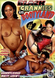 Black Grannies In Bootyland #2 Porn Movie