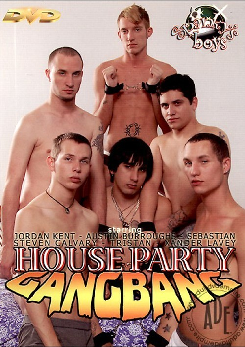 spankys our gangbang