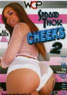 Spread Those Cheeks 2 Porn Movie