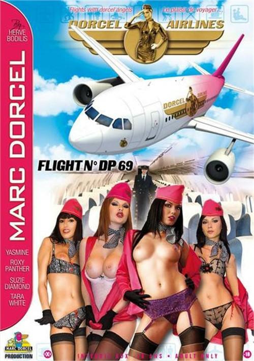 XXX Dorcel Airlines: Flight DP69 (2007)