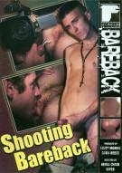 Shooting Bareback Porn Movie