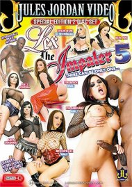 Lex The Impaler 5 Porn Movie