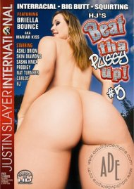 Beat Tha Pussy Up! #5 Porn Movie