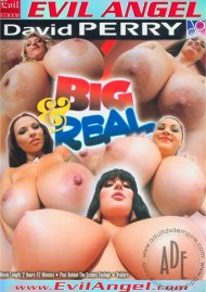 Big & Real Porn Movie