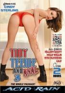 Tiny Teenie And Anal 3 Porn Movie