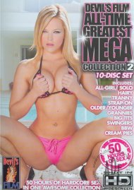 Devils Film All-Time Greatest Mega Collection 2 Porn Movie