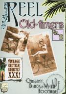 Reel Old-Timers Vol. 18 Porn Movie