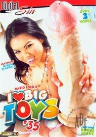 I Love Big Toys #35 Porn Movie