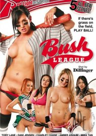 Bush League Porn Movie