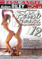 Belladonna: Fetish Fanatic 12 Porn Video
