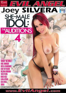 She-Male Idol: The Auditions 4 Porn Movie