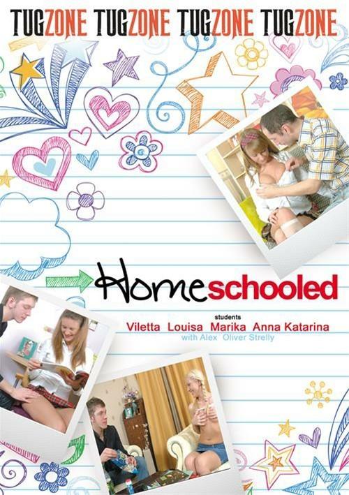 Homeschooled Katarina (II) Anna (IX) All Sex