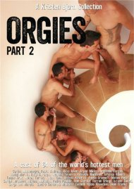 Orgies Part 2 Porn Movie