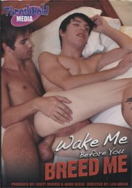 Wake Me Before You Breed Me Porn Video