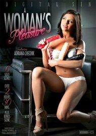 Womans Pleasure, A Porn Movie
