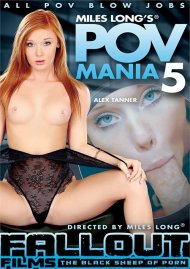 POV Mania Vol. 5 Porn Video