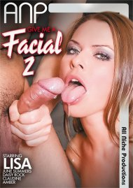 Give Me A Facial 2 Porn Movie