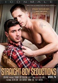 Straight Boy Seductions Vol. 4 Porn Movie