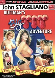Buttman's Big Tit Adventure Porn Video