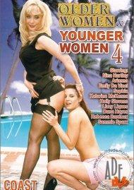 Older Women & Younger Women #4 Porn Movie
