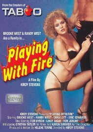 Playing With Fire Porn Movie