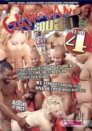 Gangbang Squad 4 Porn Movie