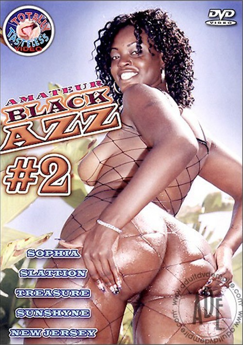 Black Azz 24