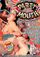 Party Mouth Porn Video