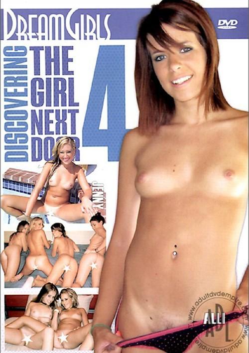 Nude pictures of the girl next door